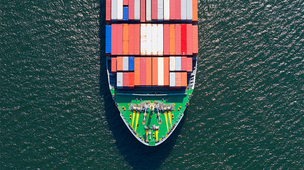 integrated logistics company